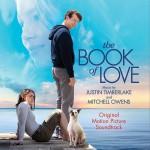 The Book of Love (Original Motion Picture Soundtrack) 电影《真爱之书》原声详情