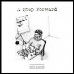 A Step Forward (EP)详情