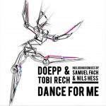 Dance for Me (单曲)试听