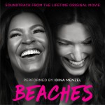 Beaches (Soundtrack from the Lifetime Original Movie) 《莫负当年情》电影原声带详情