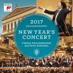 Neujahrskonzert 2017 (New Year's Concert 2017)详情