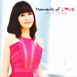 Moments of Love (单曲)试听