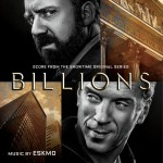 Billions (Original Series Soundtrack) 美剧《亿万》第二季原声详情