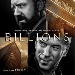 Billions (Original Series Soundtrack) 美剧《亿万》第二季原声详情