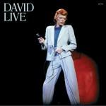 David Live (2005 Mix, Remastered Version)详情