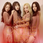 KISS ON THE LIPS详情