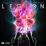 Legion (Original Television Series Soundtrack) 漫威新剧《大群》原声详情