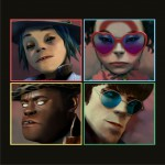 Humanz (Deluxe)详情