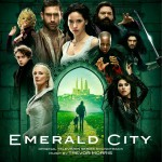 Emerald City (Original Television Soundtrack) 美剧《翡翠城 第一季》原声详情