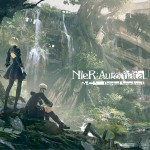NieR:Automata Original Soundtrack 游戏《尼尔: 机械纪元》OST详情