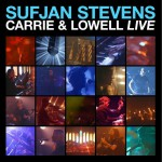 Carrie & Lowell Live详情