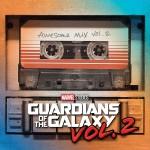 Guardians of the Galaxy: Awesome Mix Vol. 2 银河护卫队 劲歌金曲精选集 第二卷