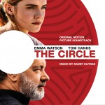 The Circle (Original Motion Picture Soundtrack) 电影《圆圈》原声带详情