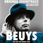 Beuys (Original Motion Picture Soundtrack) 纪录片《博伊斯》原声带详情