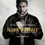 King Arthur: Legend of the Sword (Original Motion Picture Soundtrack) 亚瑟王:斗兽争霸详情