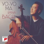 Yo-Yo Ma Plays Bach详情