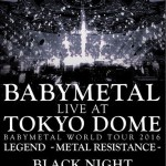 Live At Tokyo Dome详情