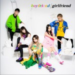 boyfriend / girlfriend详情