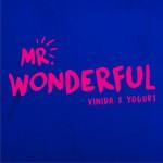 Mr. Wonderful (单曲)详情