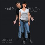 Find Me Find You:A Story试听