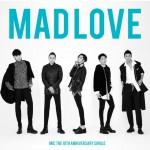 Mad Love (单曲)详情