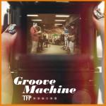 格鲁夫机 Groove Machine (EP)详情