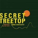 Secret Top 神秘树顶 (EP)详情