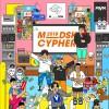 MDSK 2018 MDSK CYPHER - Tizzy T&OB03&满舒克&李大奔&懒惰致富集团&Kafe.Hu 试听