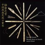 秘密之音:中国西南民族口簧琴 (EP)详情