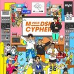 2018 MDSK CYPHER詳情