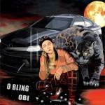 O BLING! (單曲)詳情