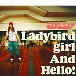 Lady Bird Girl详情