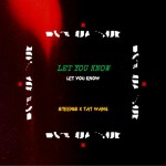 LET YOU KNOW (单曲)