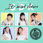 It's About Future (单曲)详情