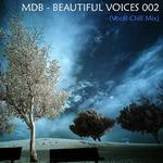 Beautiful Voices 002详情
