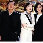 法庭风云 OST
