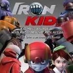 Iron Kids O.S.T