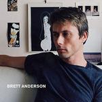 Brett Anderson详情