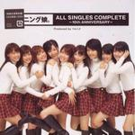 All Singles Complete ~10th Anniversary~详情