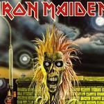 Iron Maiden试听
