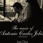 The music of Antonio Carlos Jobim 'IPANEMA'详情