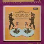 Suite Espanola详情