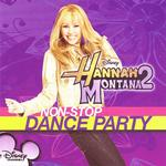 Hannah Montana 2: Non-Stop Dance Party详情