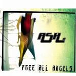 Free All Angels详情