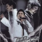 Wonderful World 香港演唱会 2007详情