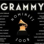 2008 Grammy Nominees详情