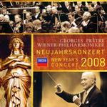 2008年维也纳新年音乐会