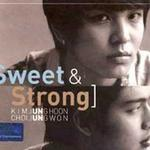 Sweet & Strong详情