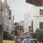 London Koyote詳情