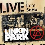 Live From SoHo (EP)详情